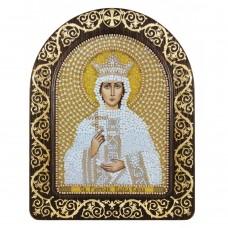 Набор для вышивки икон в рамке-киоте Св. Равноап. Царица Елена Новая Слобода (Нова слобода) СН5029-У