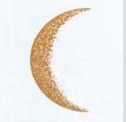 Набор для вышивки бисером Каданс-3 (белый фон)