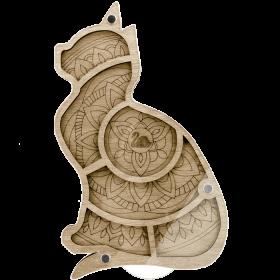 Органайзер для бисера с крышкой  Волшебная страна FLZB-036 - 130.00грн.
