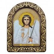 Набор для вышивки икон в рамке-киоте Ангел-Хранитель