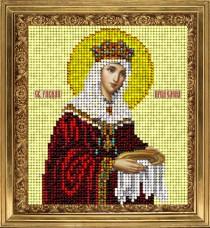 Набор для вышивки ювелирным бисером Святая Елена Краса и творчiсть 11215