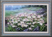 Набор для вышивки бисером Луговые цветы
