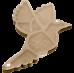 Органайзер для бисера с крышкой Волшебная страна FLZB-029