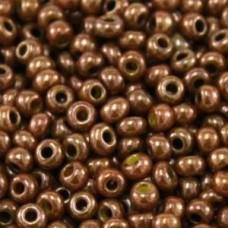 Бисер Чехия 50 грамм 83112_50 PRECIOSA ORNELA 83112_50