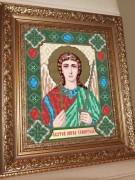 Набор для выкладки алмазной мозаикой Ангел Хранитель