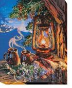 Набор для вышивки бисером Вечерний чай