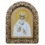 Набор для вышивки икон в рамке-киоте Св. Апостол Андрей Первозванный
