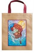Набор - сумка Сон рукодельницы