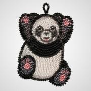 Набор для вышивки подвеса Панда