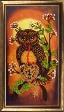 Набор для вышивки бисером Ключ мудрости Баттерфляй (Butterfly) 536Б