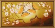 Набор для вышивки бисером Порхающие бабочки