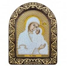 Набор для вышивки икон в рамке-киоте Св. Анна с младенцем Марией Новая Слобода (Нова слобода) СН5019-У