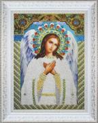 Набор для вышивки бисером Икона Ангела Хрантеля