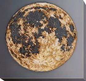 Набор для вышивки бисером Луна Абрис Арт АВ-702 - 390.00грн.