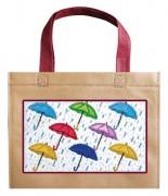 Набор - сумка Зонтики