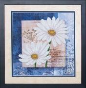 Набор для вышивки бисером Цветы любви 1