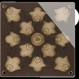 Органайзер для бисера с крышкой Волшебная страна FLZB-044 - 143.00грн.