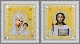 Набор для вышивки бисером Картины бисером Р-365 - 383.00грн.