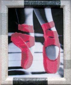 Набор для вышивки бисером на габардине Бенефис, , 614.00грн., НЮ-055, Миледи, Люди
