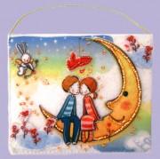 Набор для вышивки бисером Подарочный конвертик