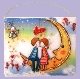 Набор для вышивки бисером Подарочный конвертик Баттерфляй (Butterfly) F504 - 52.00грн.