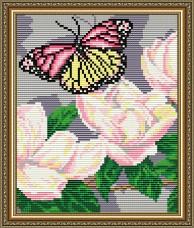 Набор для выкладки алмазной мозаикой Магнолии Триптих Часть 2