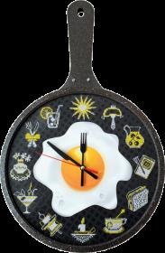Набор для вышивки нитками. Часы Время готовить Новая Слобода (Нова слобода) PT6533 - 633.00грн.