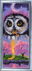 Набор для вышивки бисером Совушка-весна Баттерфляй (Butterfly) 542 - 480.00грн.