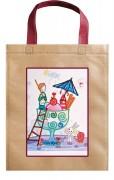 Набор - сумка Эскимо любви