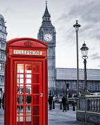 Схема для вышивки бисером на атласе Лондонский стиль