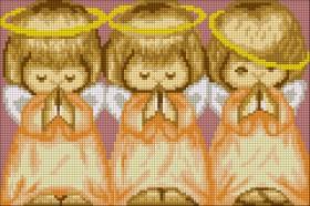 Набор для выкладки алмазной мозаикой Почти идеальный (розовый) Алмазная мозаика DM-358 - 270.00грн.