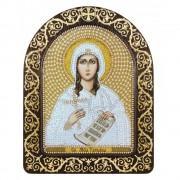 Набор для вышивки иконы в рамке-киоте Св. Мц. Татьяна (Татиана) Римская