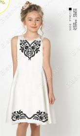 Заготовка детского платья для вышивки бисером Biser-Art Bis1793 - 320.00грн.