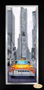 Набор для вышивки бисером Города мира. Нью-Йорк