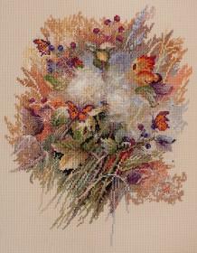 Набор для вышивки крестом Дыхание леса Абрис Арт АН-055 - 287.00грн.