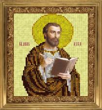 Набор для вышивки ювелирным бисером Св. Лука Краса и творчiсть 10214