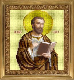 Набор для вышивки ювелирным бисером Св. Лука Краса и творчiсть 10214 - 171.00грн.