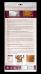 Набор для вышивки бисером Чайная карта Абрис Арт АВ-696