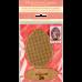 Набор для вышивки бисером по дереву Писанка кролик Волшебная страна FLK-258