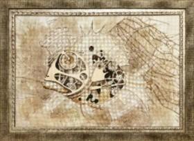 Набор для вышивания в смешанной технике Загадочный улов Чарiвна мить (Чаривна мить) РК-087 - 519.00грн.
