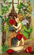 Набор для вышивки ювелирным бисером День Св. Валентина 5