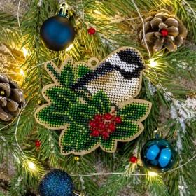 Набор для вышивки бисером по дереву FLK-379 Волшебная страна FLK-379 - 136.00грн.