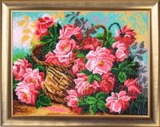 Набор для вышивки бисером Подарок для любимой Баттерфляй (Butterfly) 260Б