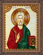 Набор для вышивки бисером Святой Матфей (Матвей)