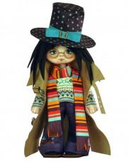 Набор для шитья куклы Маленький принц Zoosapiens К1089Z