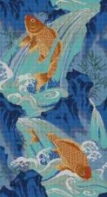 Схема для вышивки бисером на атласе Талисман удачи, , 173.00грн., СЛ-2014, Миледи, Схемы и наборы для вышивки бисером по Фен шуй