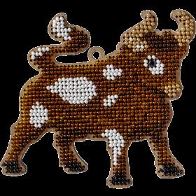 Набор для вышивания по дереву Золотой Бык Волшебная страна FLK-320 - 135.00грн.