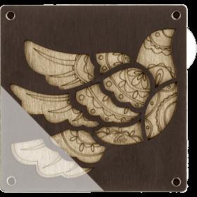 Органайзер для бисера с крышкой Волшебная страна FLZB-039 - 143.00грн.
