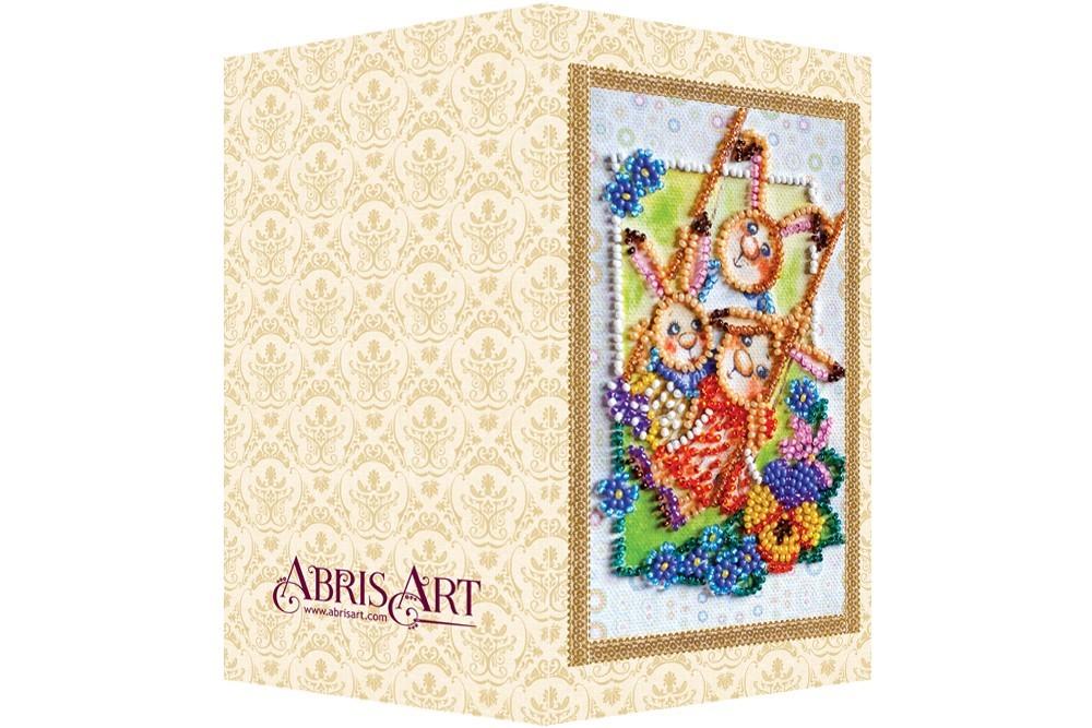Абрис арт открытки, для лучшей бабушки