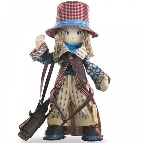 Наборы для шитья кукол